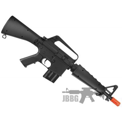 m308 m16 gun