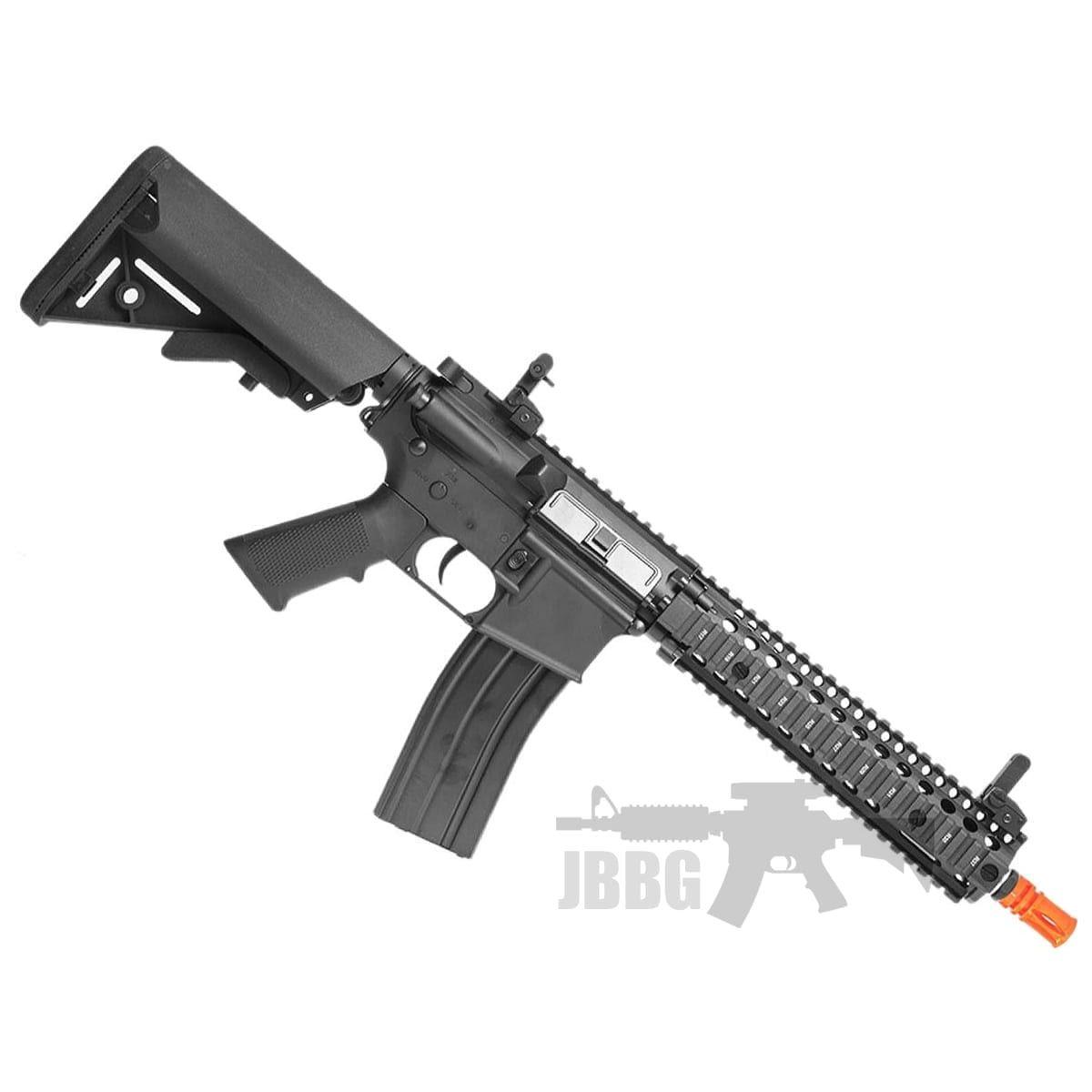 nuprol delta enforcer gun