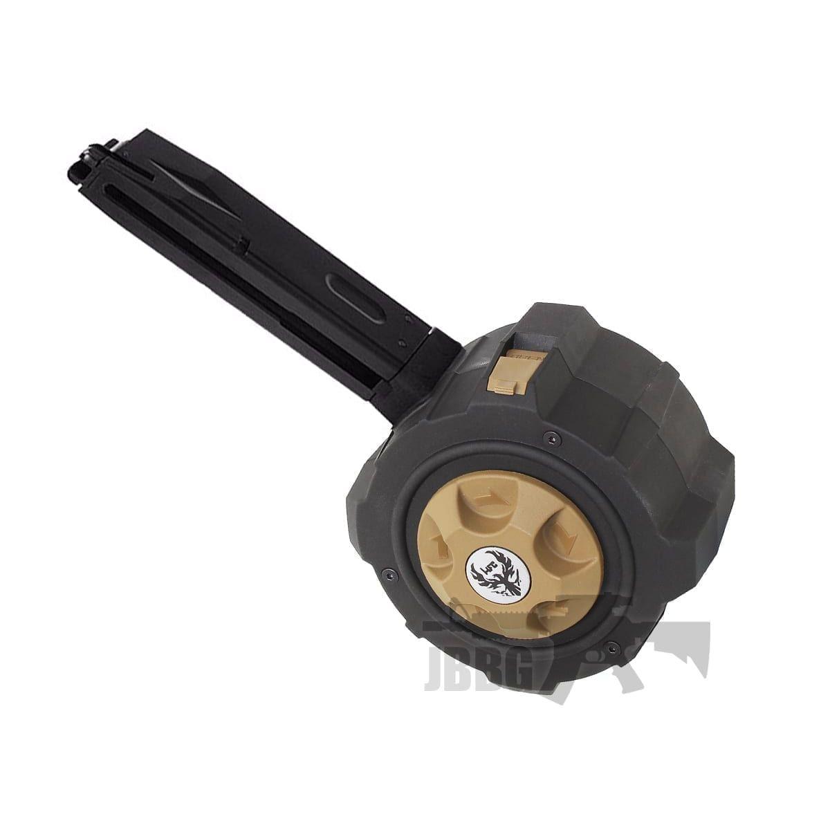 gas drum mag m9