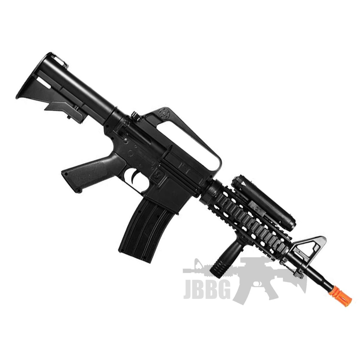 well m16a4 airsoft gun