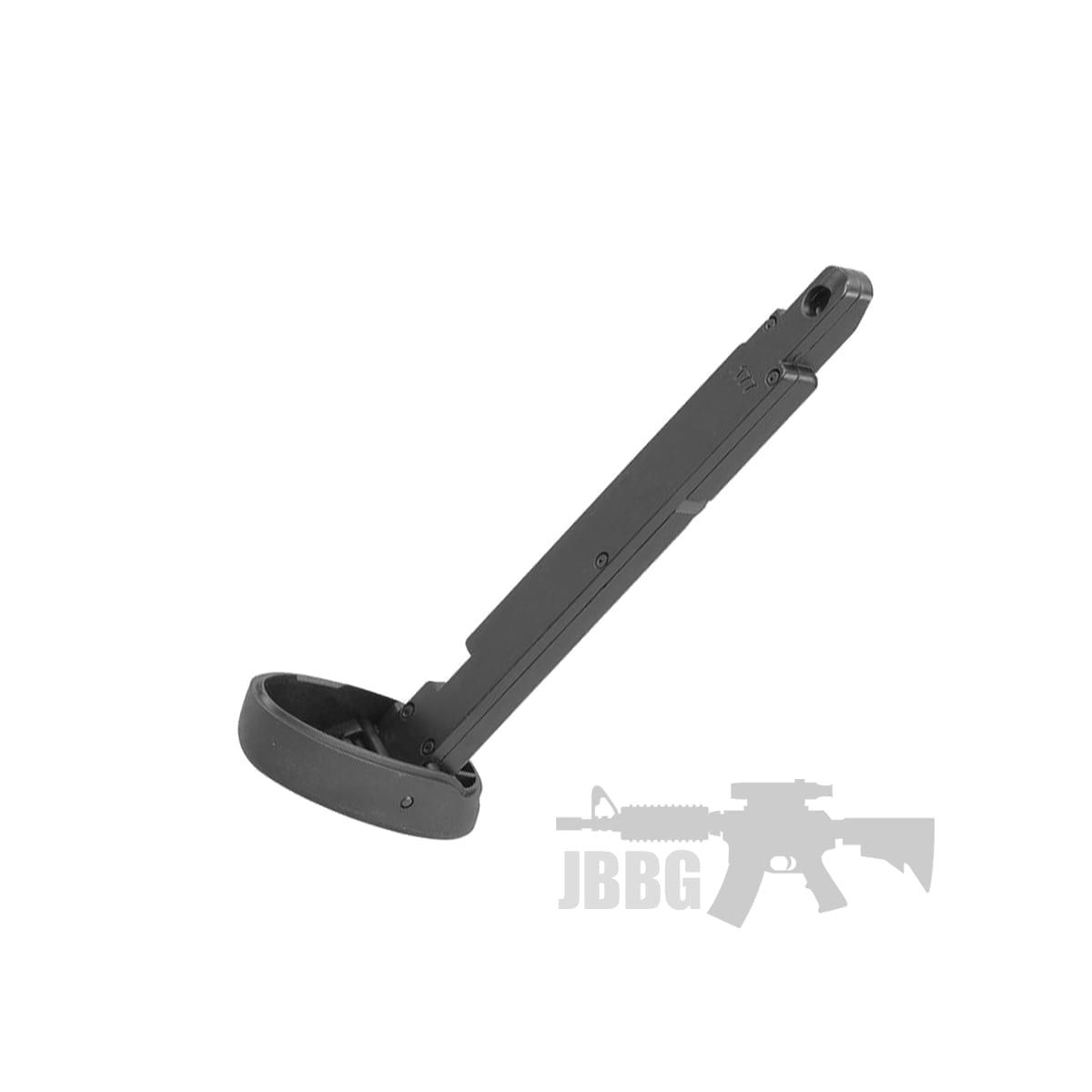 pps m2 mag