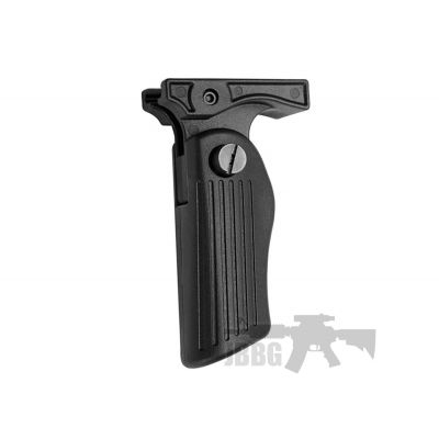 Airsoft L1 Adjustable Foldable Foregrip