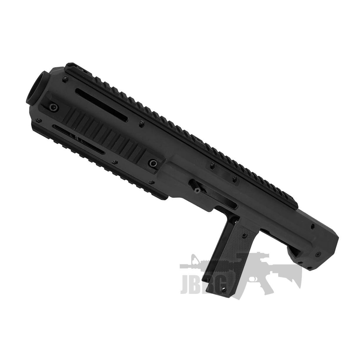 matrix meu airsoft gun