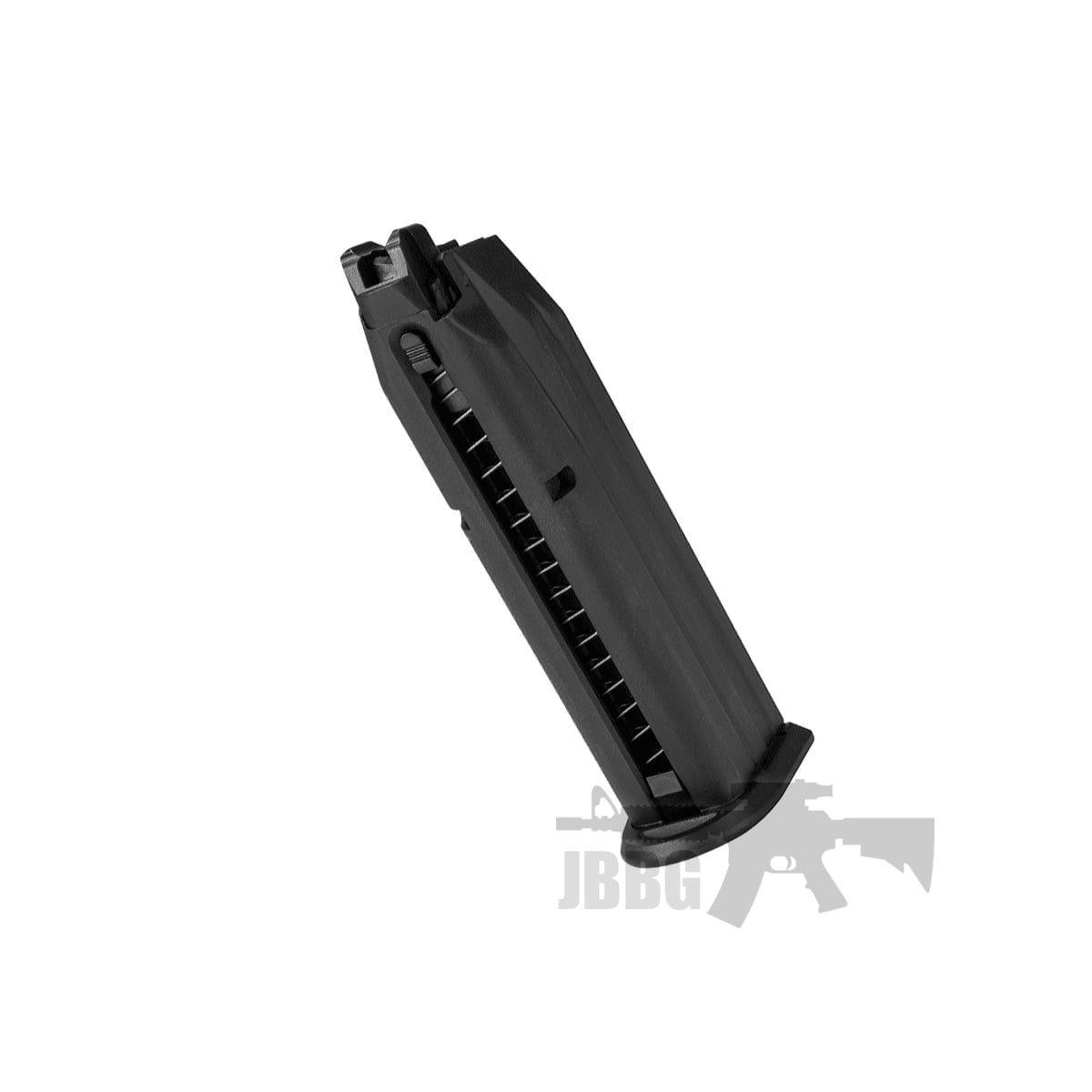 ppq mag pistol