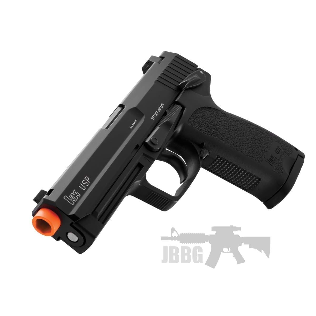 usp pistol