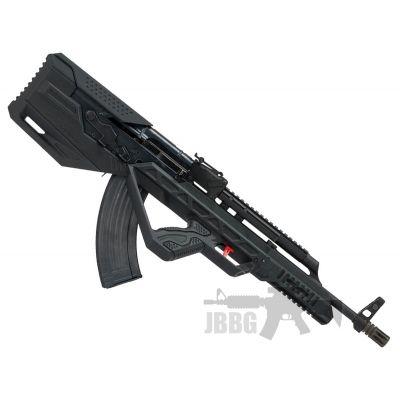 we tech ak47 rifle