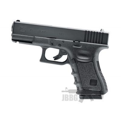 glock g19 gen3 pistol