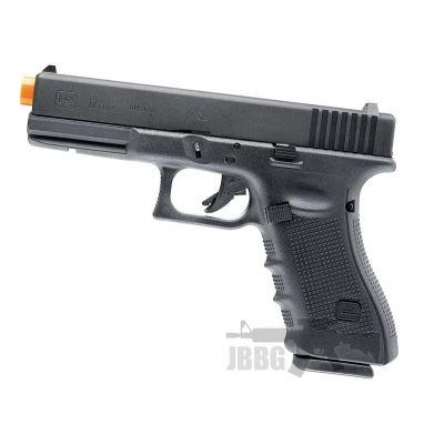 Glock G17 Gas Blowback Gen4 Airsoft Gas Pistols – 6MM