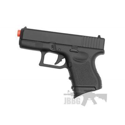 p360 airsoft pistol