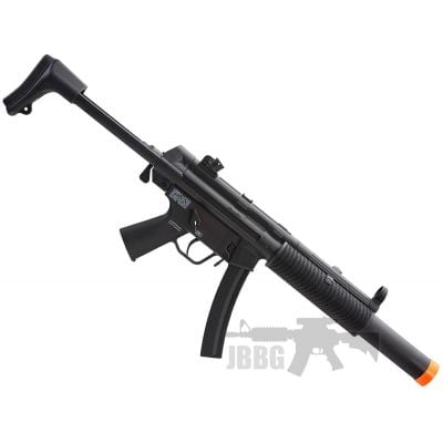 hk mp6 gun
