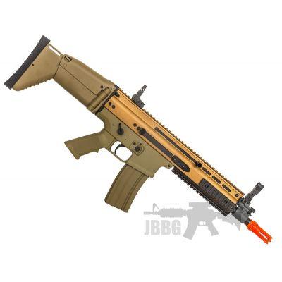 Fn Herstal Scar L AEG Airsoft Rifle