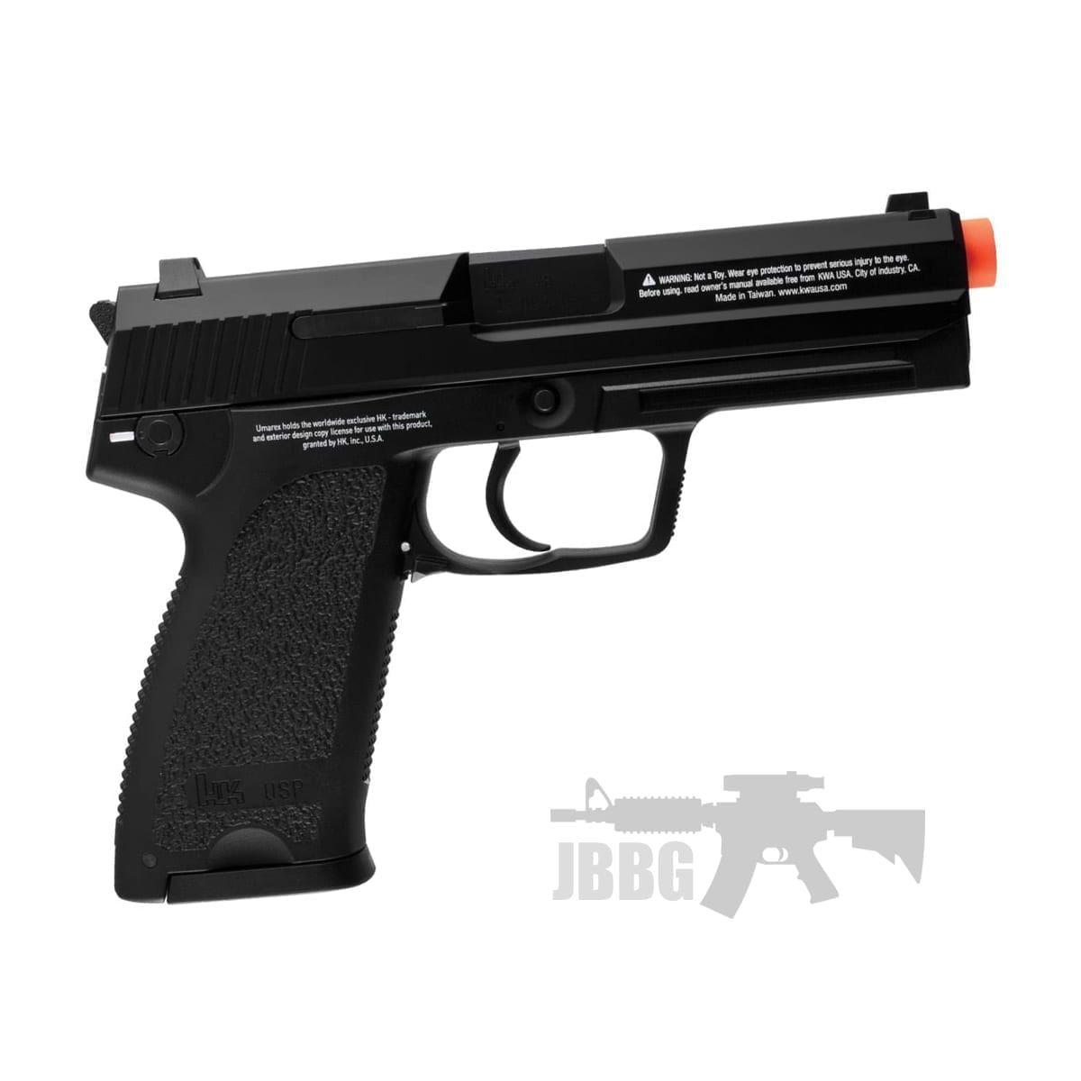 usp airsoft pistol