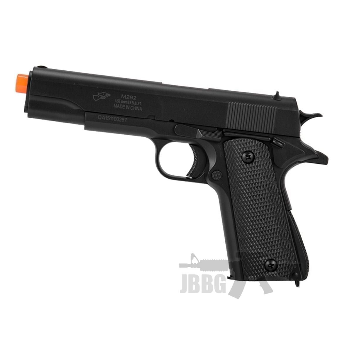 m292 airsoft pistol