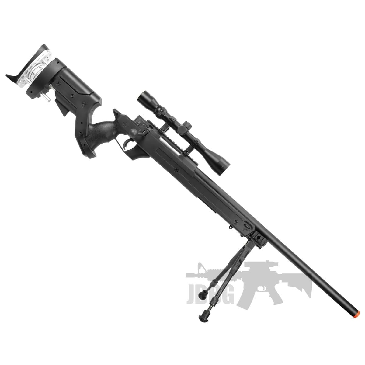 mb05 airsoft sniper rifle