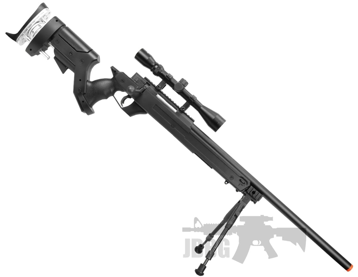 Well Mb05 Airsoft Sniper Rifle US