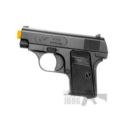 p328 airsoft pistol