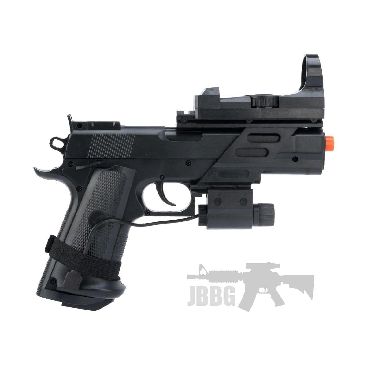 mk airsoft pistol