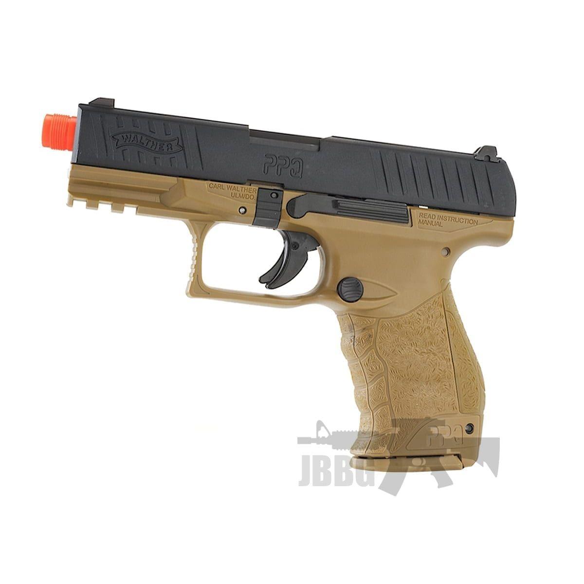 ppq pistol