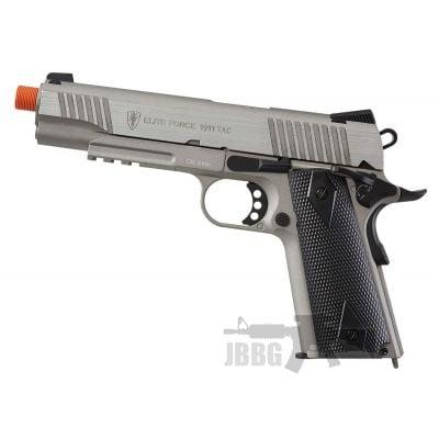 1911 tac co2 pistol