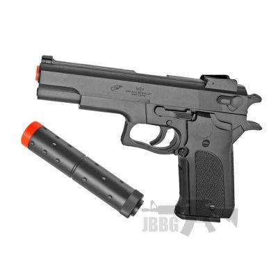m24 airsoft pistol
