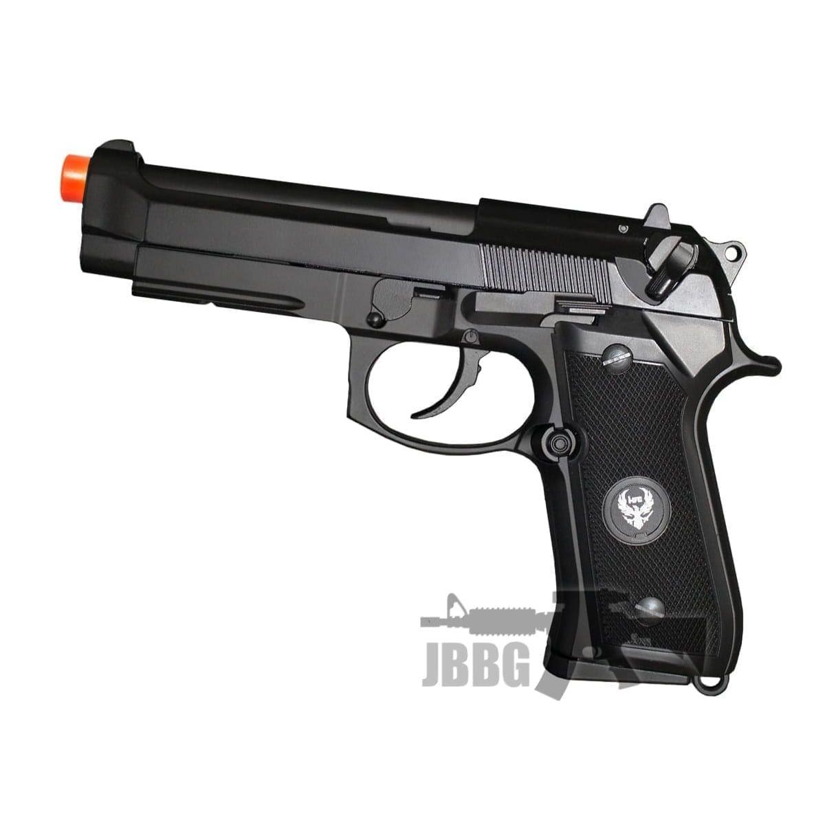 hg194 pistol