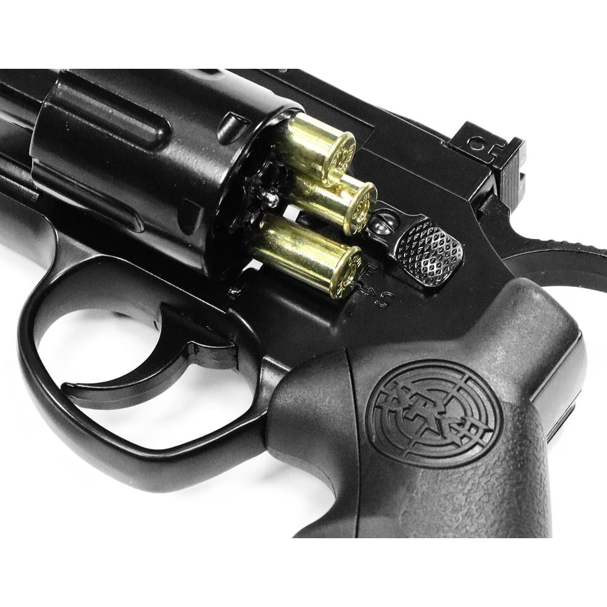 airsoft revolver cylinder