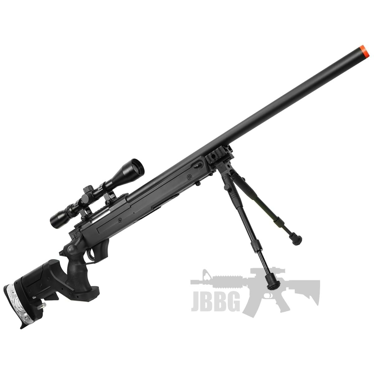 well mb05 sniper rifle