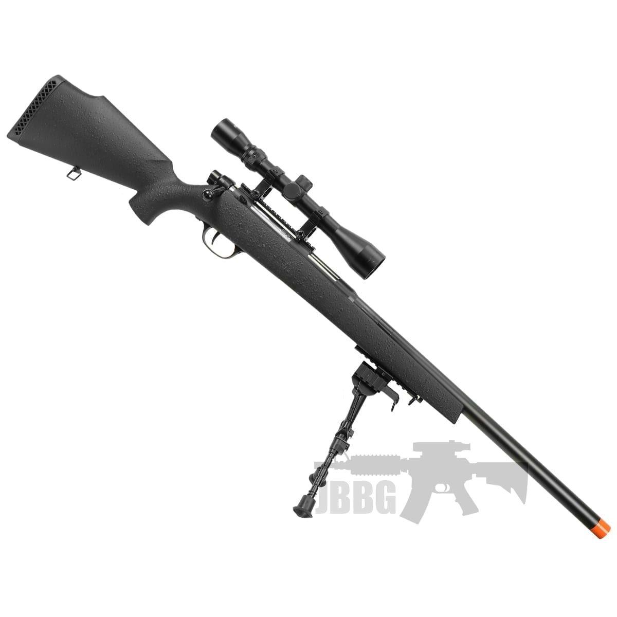 x9 pro rifle