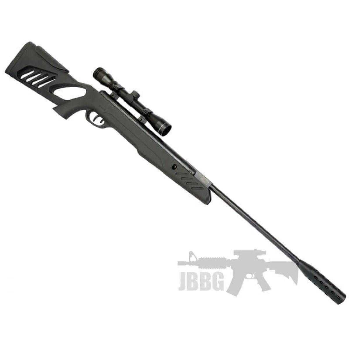 SWISS ARMS TAC-1 AIR RIFLE 22