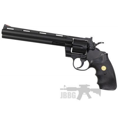 ua941 revlover airsoft gun