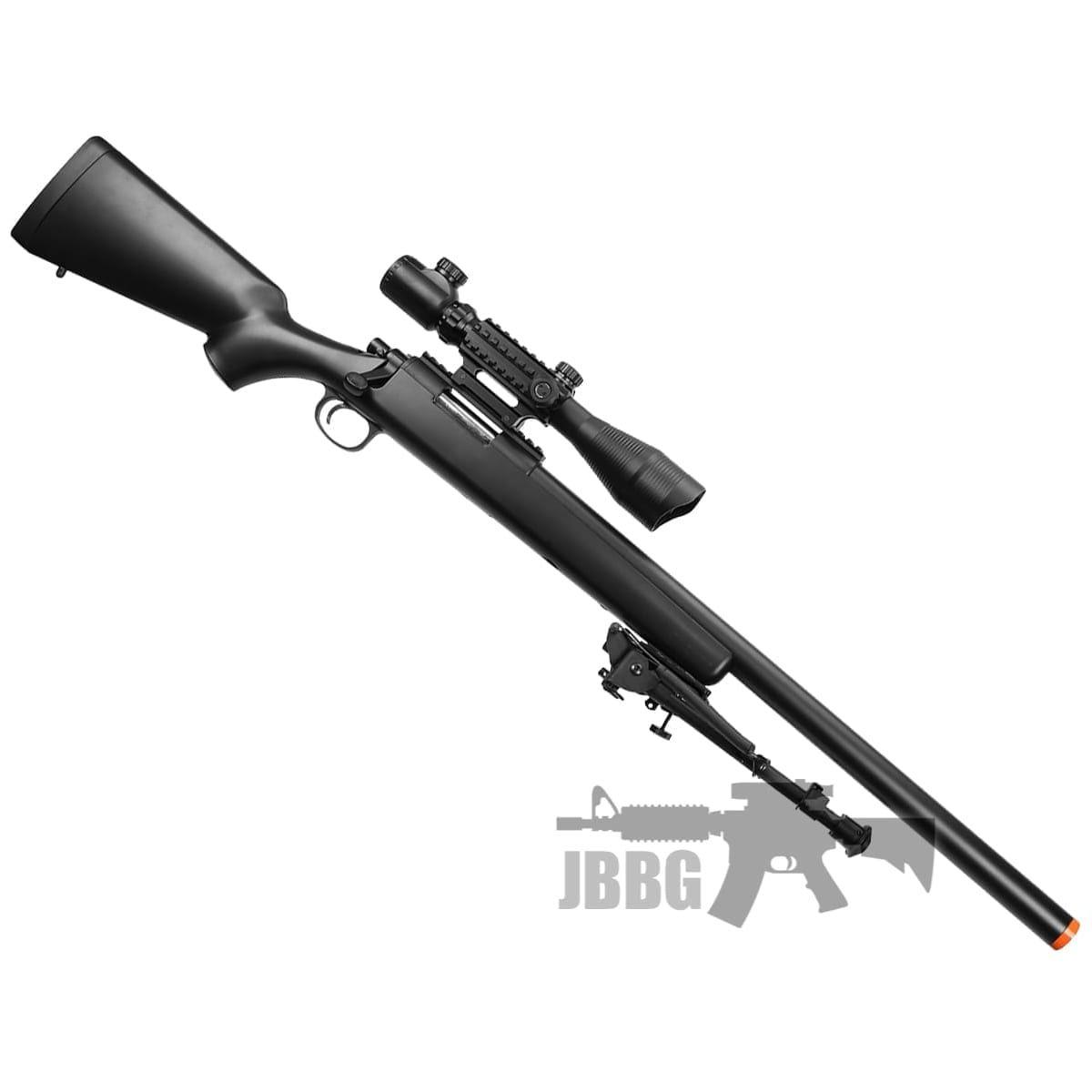 vsr11 sniper rifle