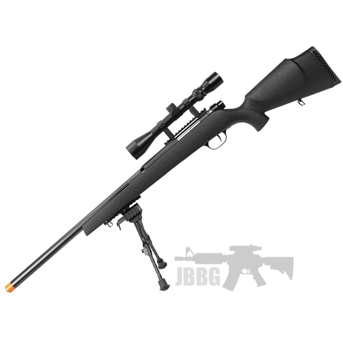 x9 sniper rifle