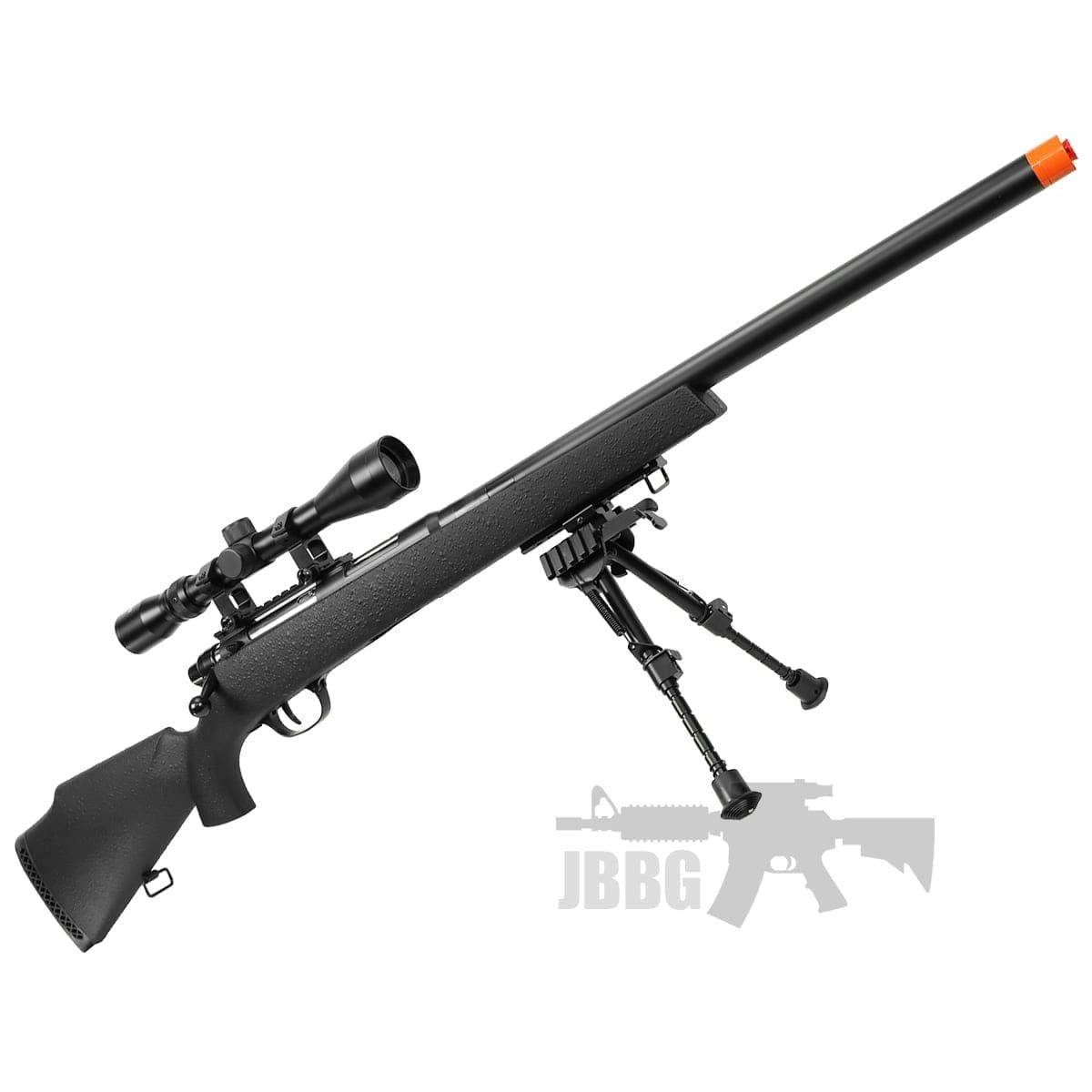 x9 airsoft rifle
