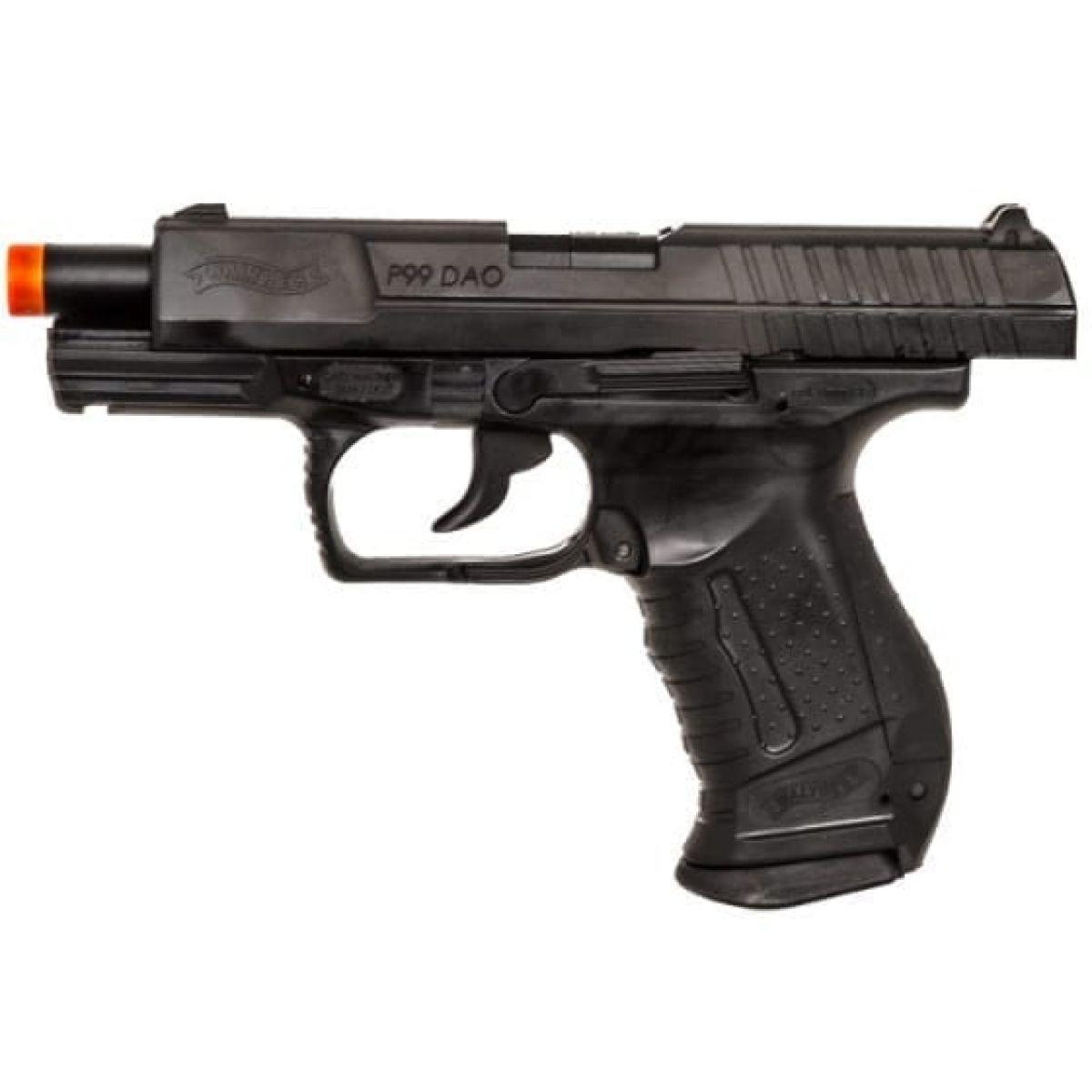 Gen. 2 P99 DAO CO2 Blowback Airsoft Pistol umarex