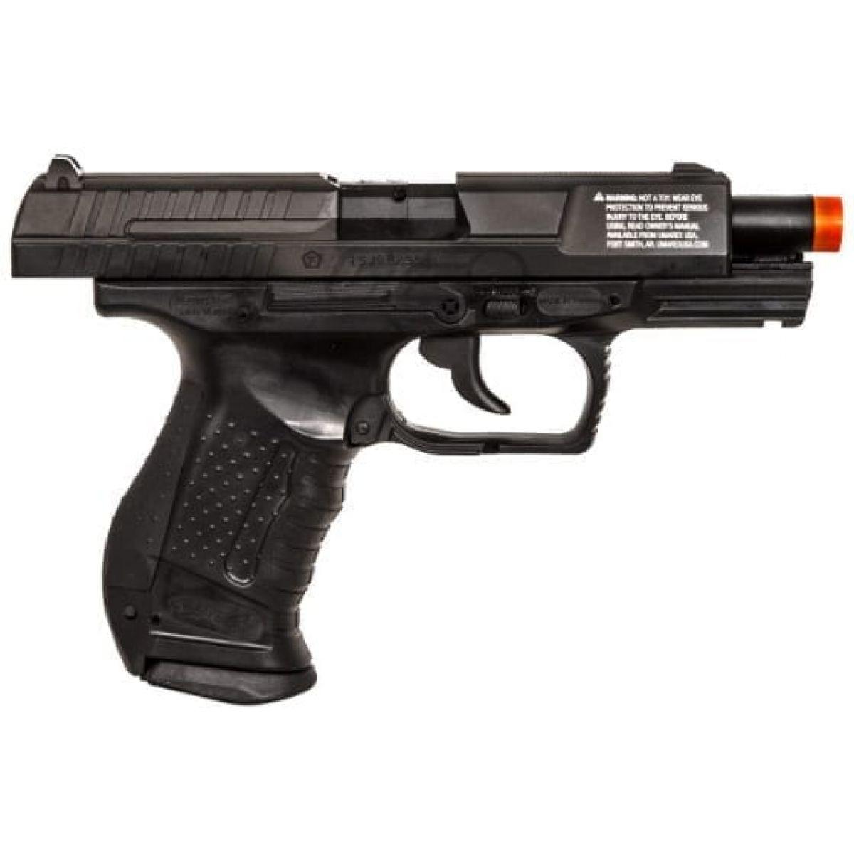 Gen. 2 P99 DAO CO2 Blowback Airsoft Pistol
