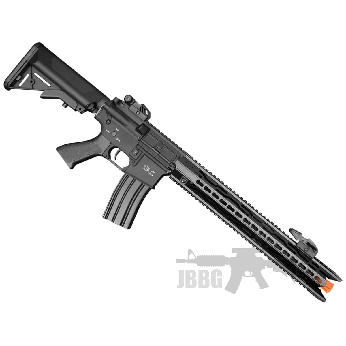 mamba airsoft gun