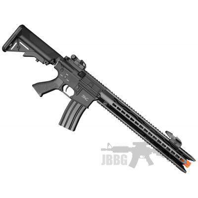 SR4 Mamba L Airsoft EBB Electric Rifle Electric Blowback