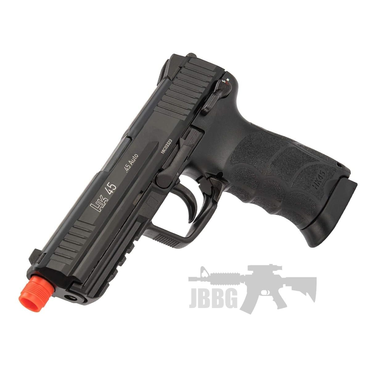 hk45 airsoft pistol