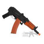 gas gun 11