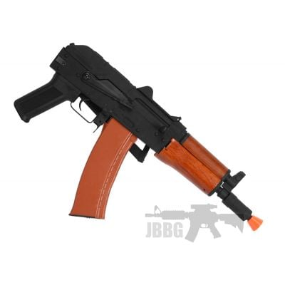 sr tac ak47 gun