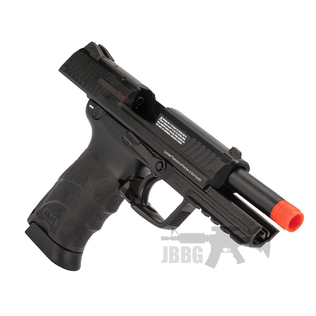 hk 45 pistol