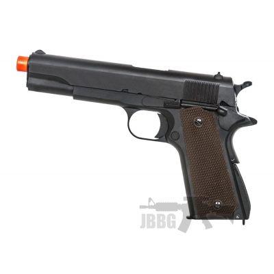 sr1911 pistol
