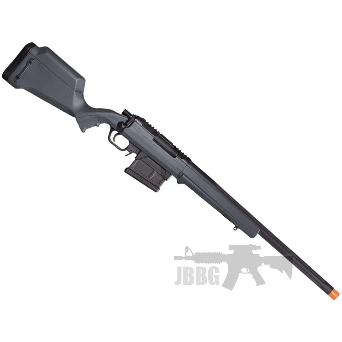 amoeba sniper rifle