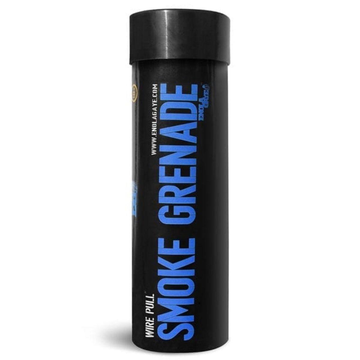 WP40-BLUE enola smoke grenade