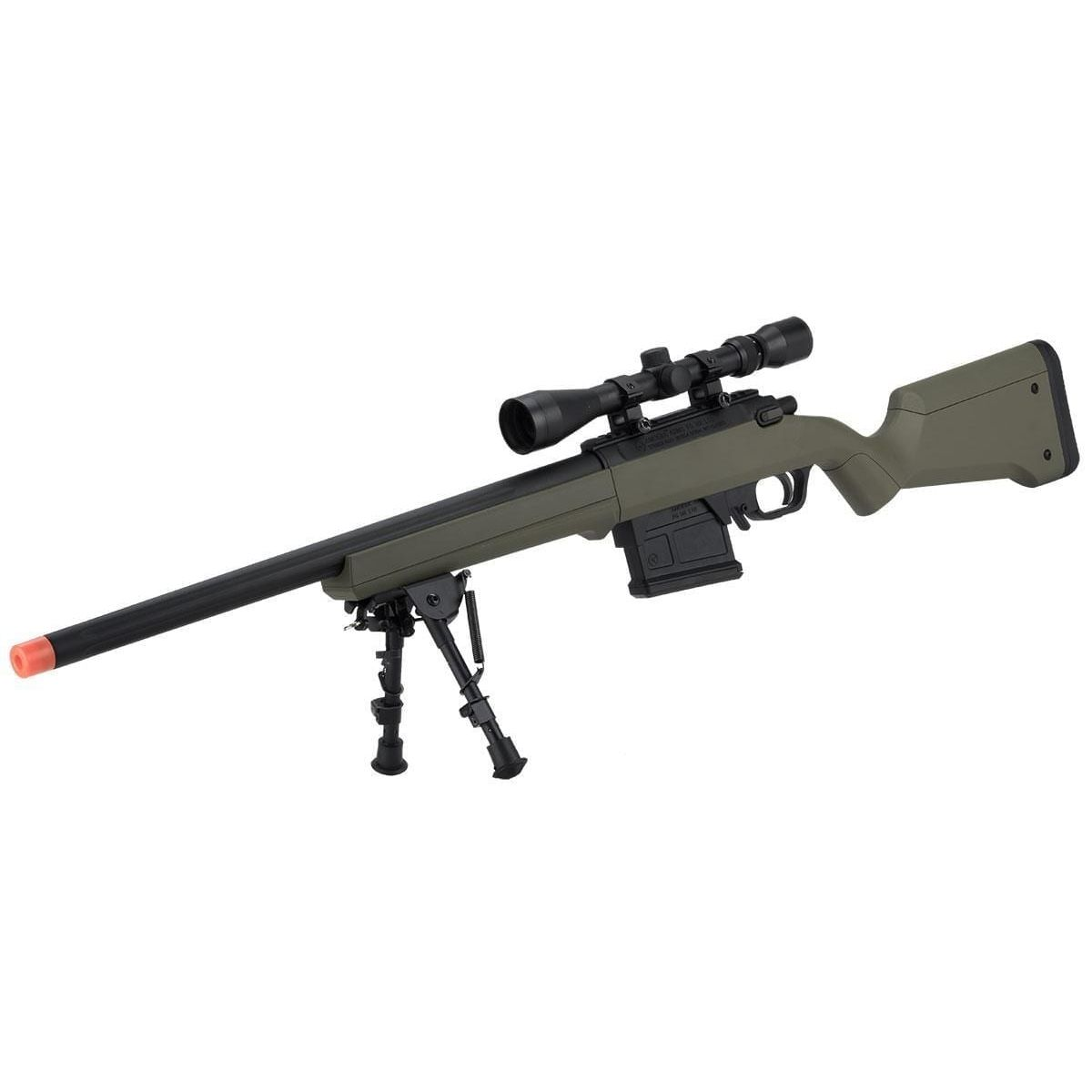 S1 Gen2 Bolt Action Sniper Rifle ares amoeba