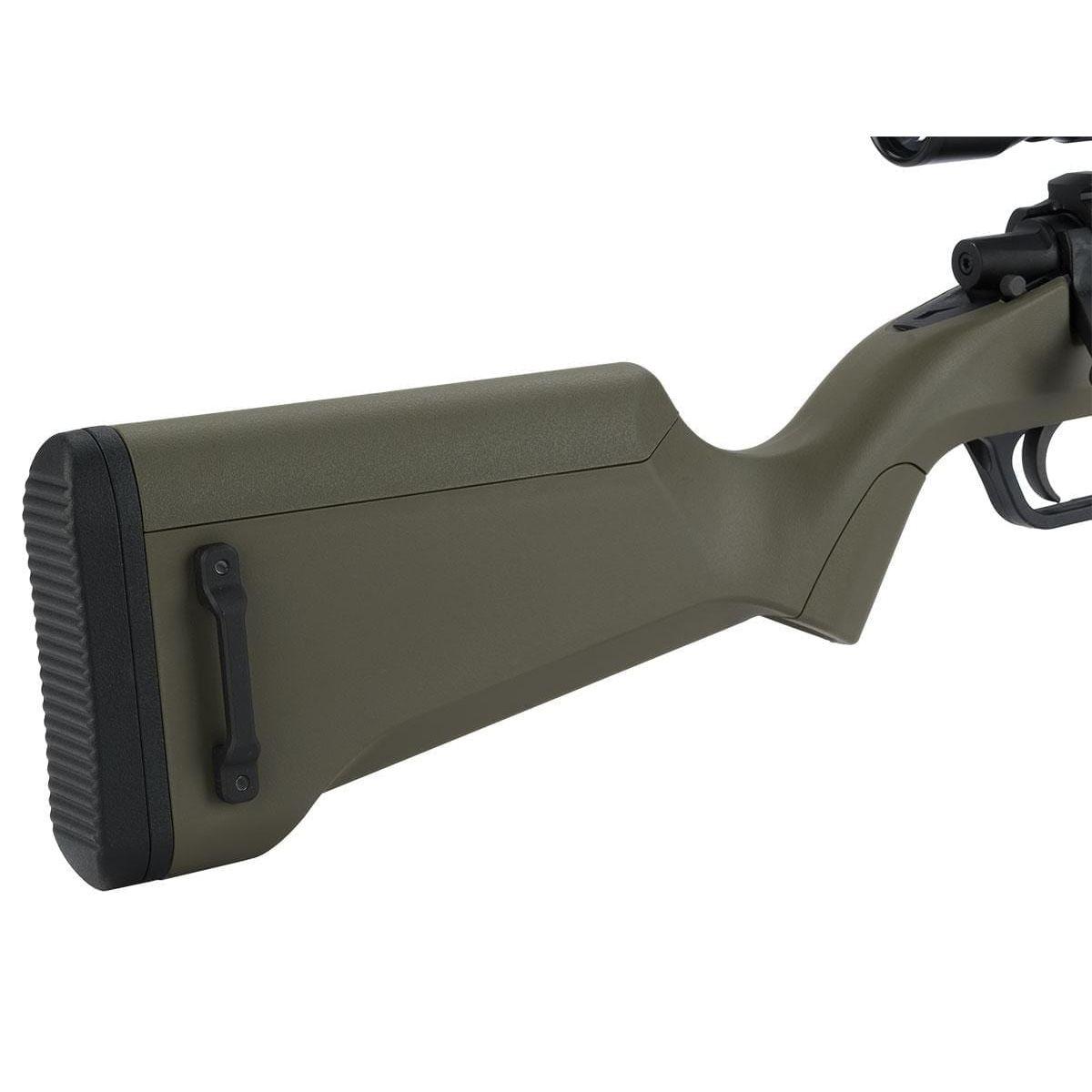 S1 Gen2 Bolt Action Sniper Rifle rear