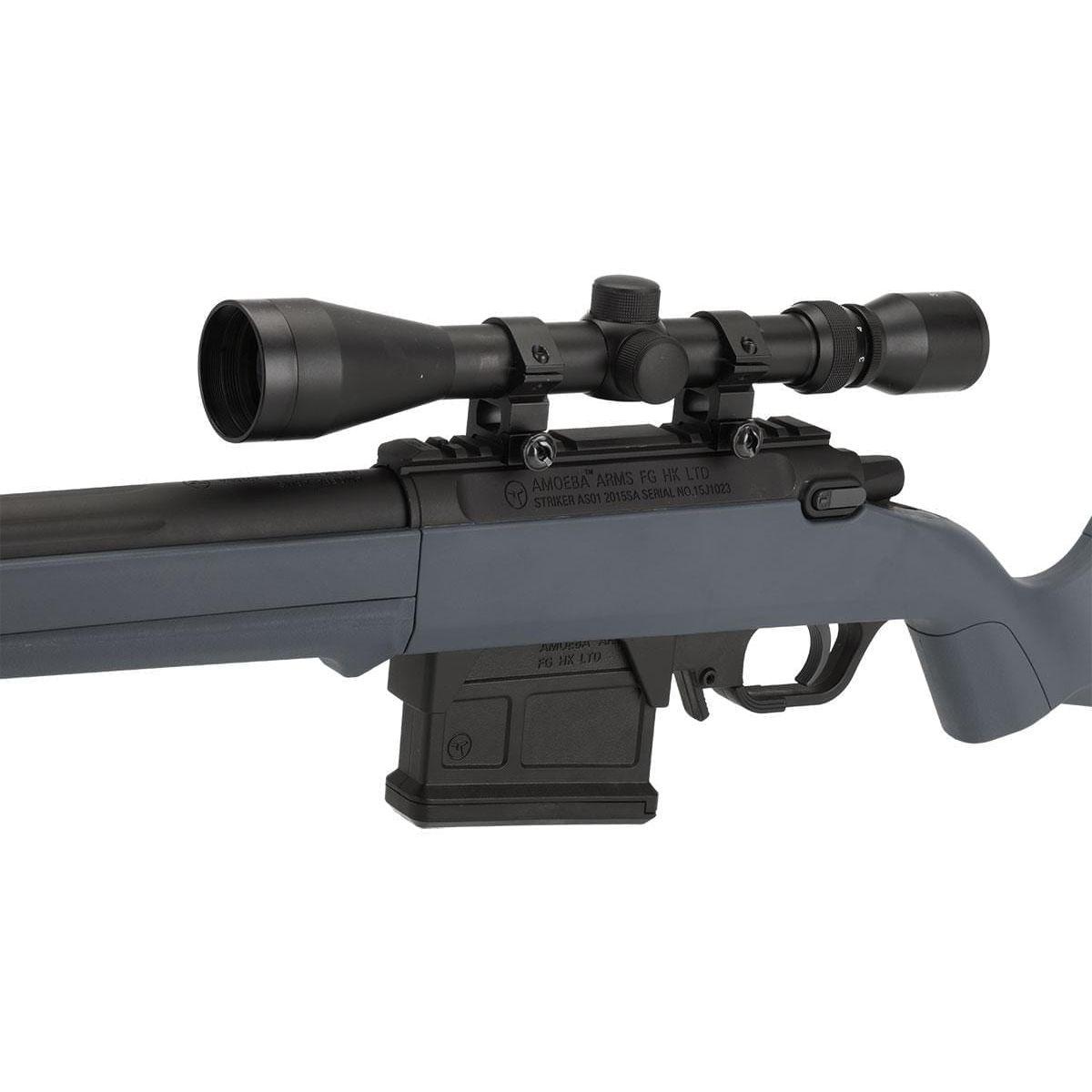 S1 Gen2 Bolt Action Sniper Rifle amoeba