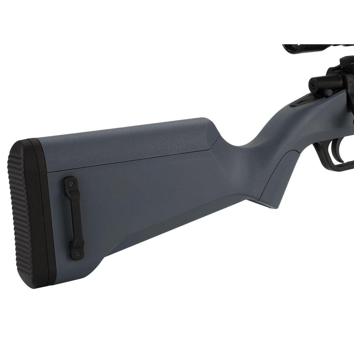 S1 Gen2 Bolt Action Sniper Rifle Urban Grey