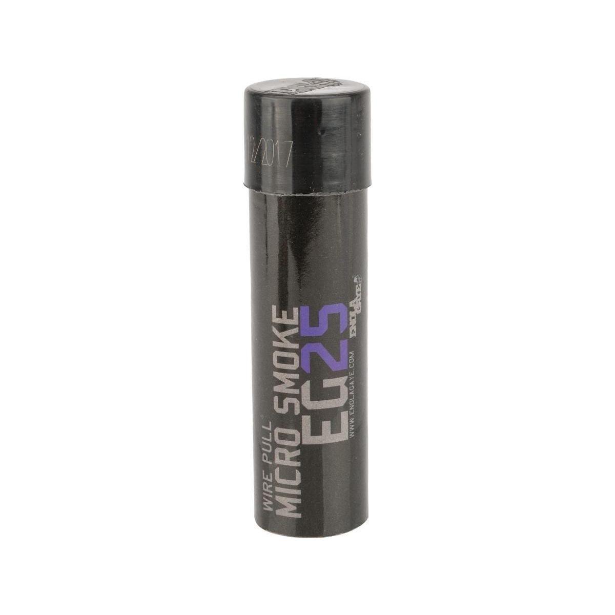 EG25 Green Smoke Grenade small