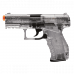 Umarex Walther PPQ Special Operations Airsoft Spring Pistol – Clear